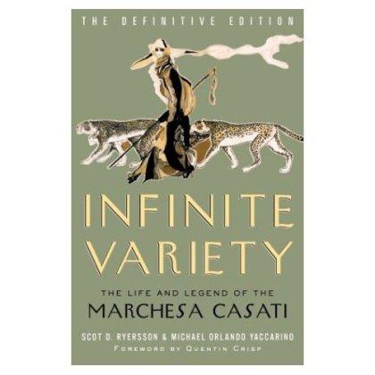 infinitevariety