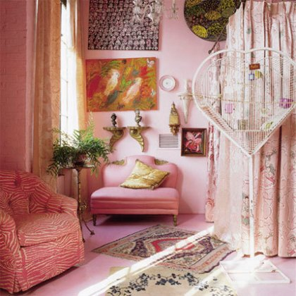 pinkroom